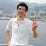 相川課長(2008年社員旅行)