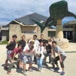 2015年 沖縄社員旅行